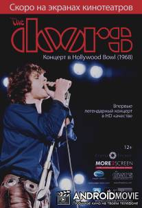 Doors: Live at the Bowl '68, The